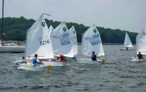 Huguenot Yacht Club to host open house for summer junior sailing program March 1