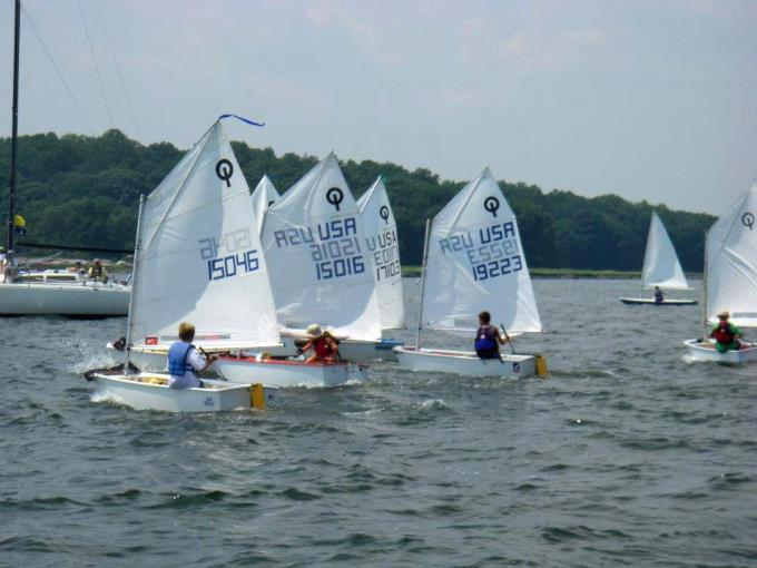 Huguenot+Yacht+Club+to+host+open+house+for+summer+junior+sailing+program+March+1