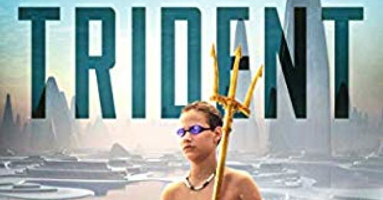 Pelhams Ann Searle Horowitz combines passions to write middle grade fantasy novel Trident