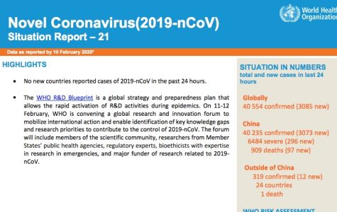 Westchester resident in isolation after exposure to coronavirus overseas, tested negative for infection