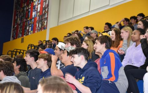 PMHS student-faculty basketball game brings students and staff together for a good cause