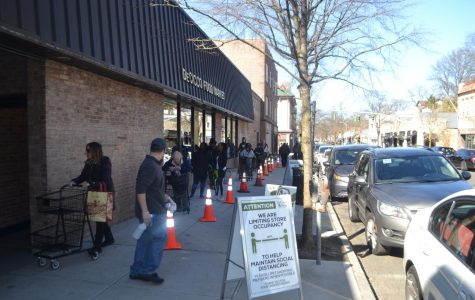 Pelham restaurants stagger, grocery stores thrive as Covid-19 restrictions take hold