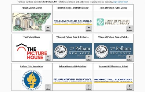 Pelham's Burbio launches virtual and online event listings, with Pelham Examiner as kick-off partner