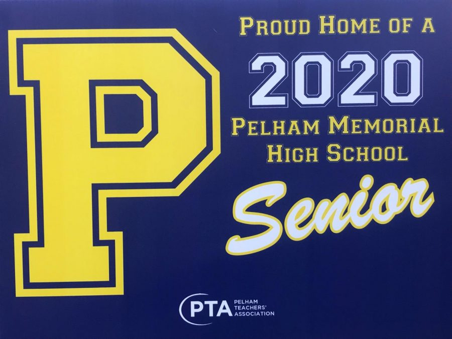 Pelham seniors: We want to celebrate you!