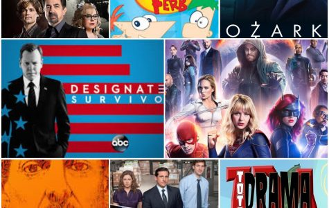 Quarantine countdown Vol. 2: Best TV shows to watch while stuck in your home