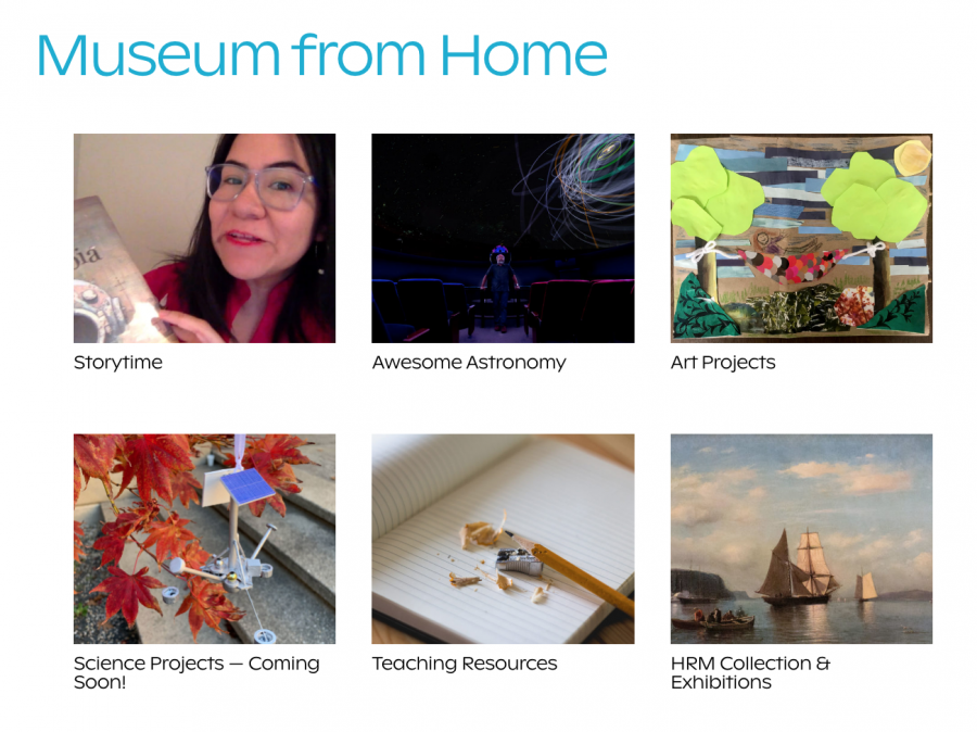 Hudson+River+Museum+offers+new+digital+Museum+from+Home