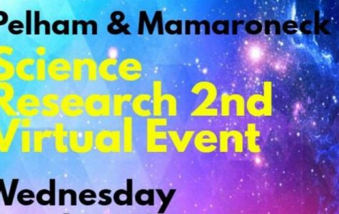 Second science research virtual event features student presentations Wednesday at 6 p.m.