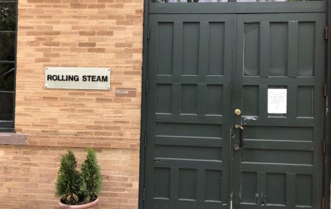Rolling Steam coffee shop at Pelham train station to reopen June 1