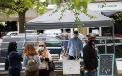 Pelham farmers market success for local businesses and residents