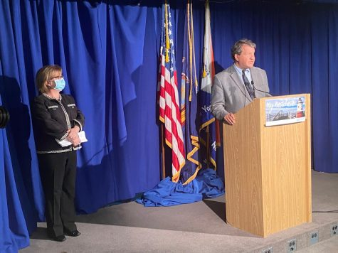 County Executive Latimer announces phase one reopening begins Tuesday
