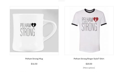 Pelham Chamber of Commerce offers Pelham Strong products; profits to support local businesses