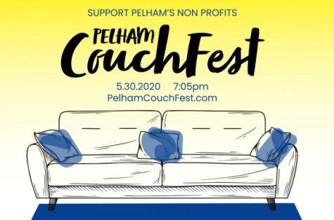 PelhamCouchFest, town