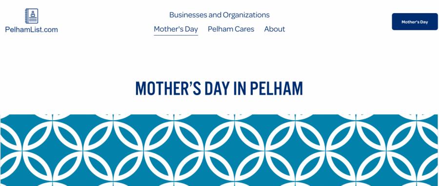 The Pelham List: Make mom smile and help local businesses
