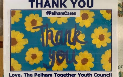 Pelham Together creates campaign to support local heroes
