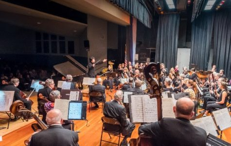 First place concerto composed by PMHS's Blackburn to be performed online