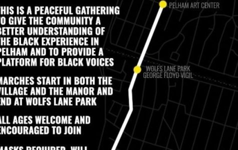 Pelham Unity Rally Saturday to provide platform for black voices