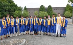 Complete list of 2020 graduates of Pelham Memorial High School