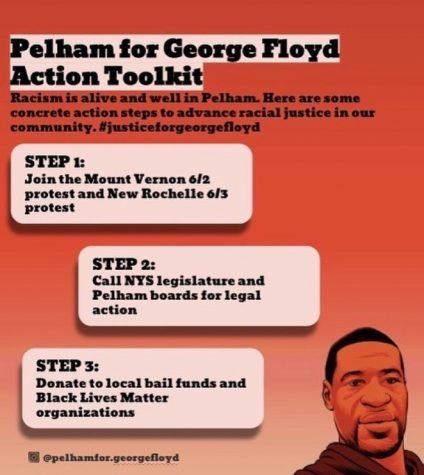 Courtesy of Pelhamfor.GeorgeFloyd