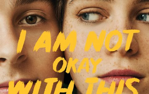 Despite some tunnel-vision, 'I Am Not Okay With This' showcases strong lead performances and a familiar ambience