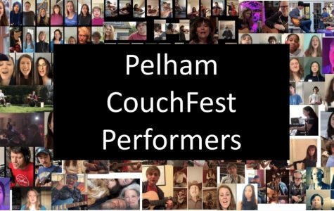 Couches and TVs dragged to backyards, into driveways for music: PelhamCouchFest was on, and it raised $70,489