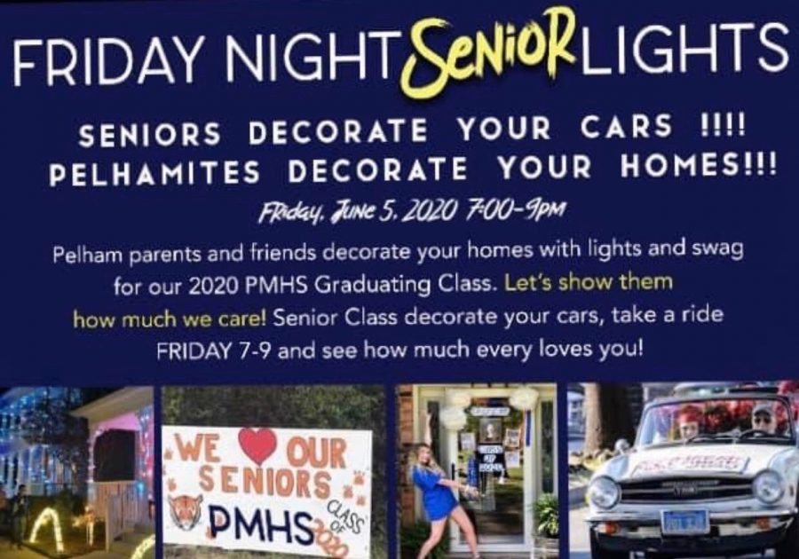 Friday+Night+Senior+Lights+to+honor+class+of+2020