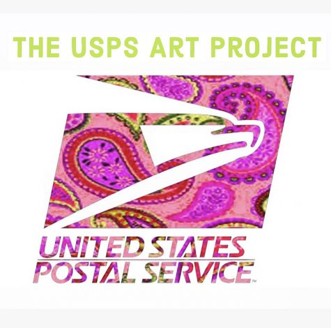 USPS Art Project—call to support post office during Covid—opens Saturday at Pelham Art Center