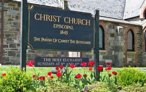Christ Church sets up task force with goal to reopen building for prayer on July 1