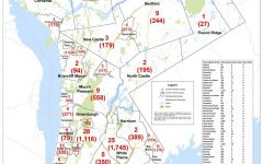 Westchester reports Covid-19 cases by municipality: Pelham Manor 103, Pelham 156