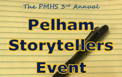 PMHS to celebrate storytellers and commended authors Thursday on YouTube