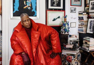 Top 5 virtual arts picks: former Vogue editor, zoom workshop for kids, author George Packer