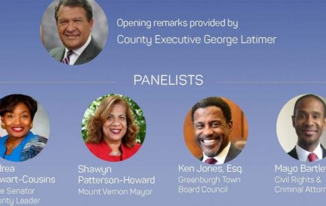 County human rights panel tackles 'Acknowledging Racism and Bringing a Path Forward'
