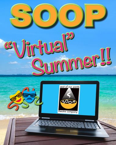 SOOP offers virtual workshops this summer; live shows cancelled