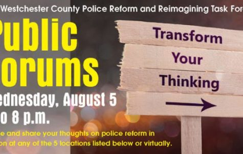 County police reform task force invites residents to speak out at August 5 forums