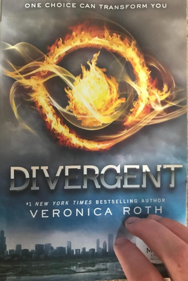 Book review: Dystopian novel 'Divergent' shows how it's tough for teens to make life choices