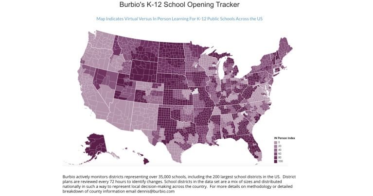 More+than+half+of+K-12+students+in+U.S.+will+start+year+online%2C+says+Burbio.com+survey