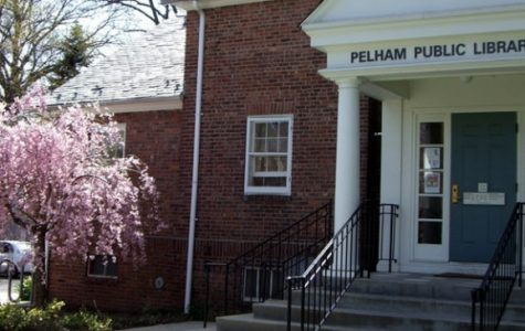 A center of community life: Pelham Public Library's journey to offering limited in-person services