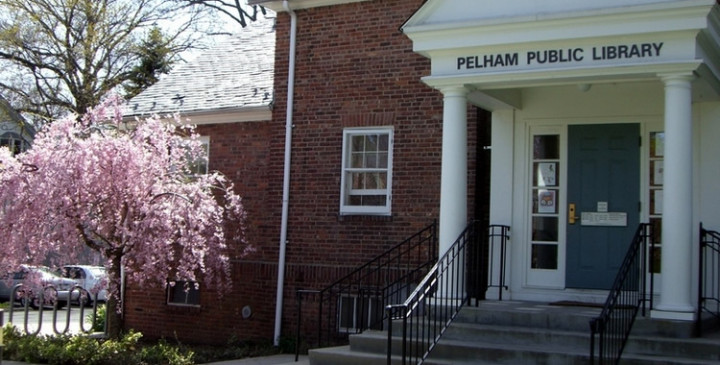 A center of community life: Pelham Public Librarys journey to offering limited in-person services
