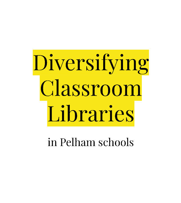 PMHS senior launches new effort to diversify classroom libraries