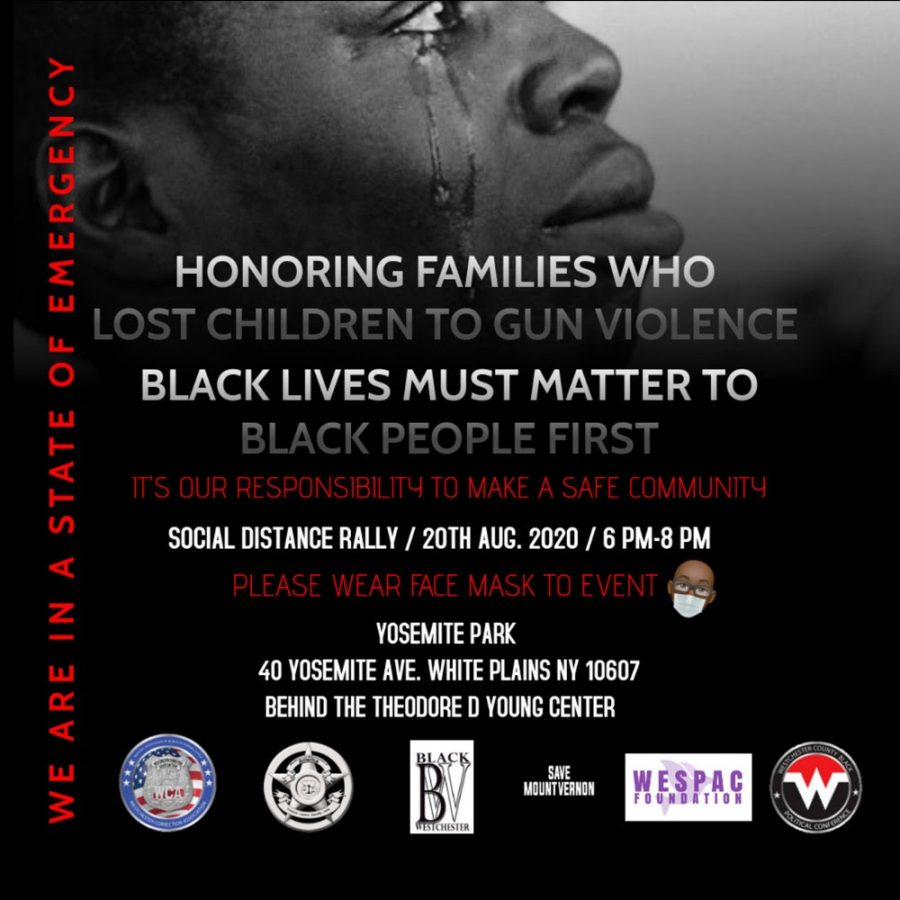 Westchester+groups+to+honor+families+who+have+lost+children+to+gun+violence+on+August+20