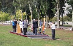 Foto Feature: Westchester's Gold Star mothers and families memorial tribute ceremony