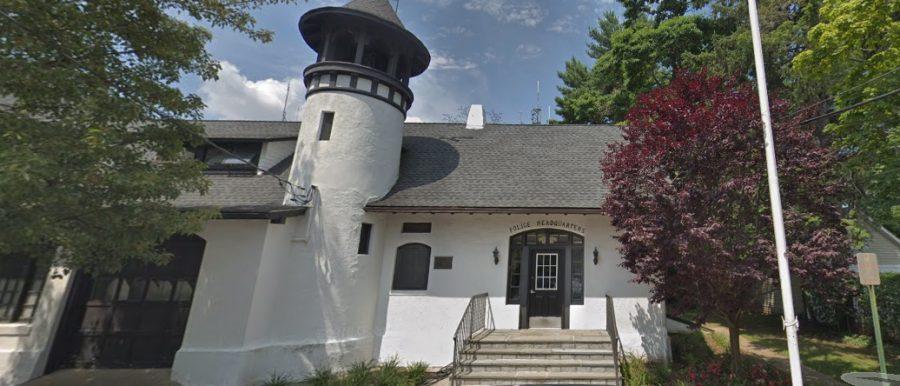 Pelham+Manor+police+headquarters.
