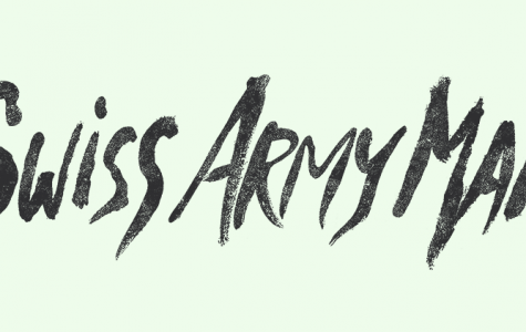 'Swiss Army Man' is a strange tale of friendship