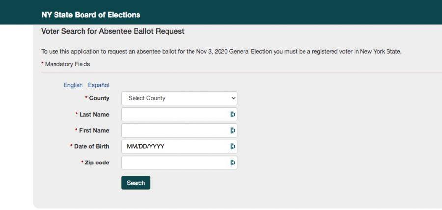 New+York+State+absentee+ballot+application+website.