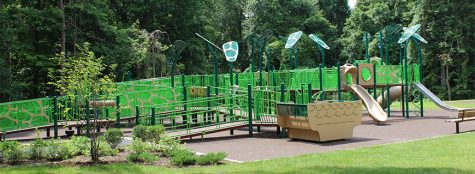 12 county playgrounds reopen for season on Saturday
