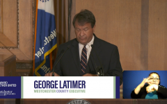 Latimer discusses achievements, battle against Covid in State of the County address