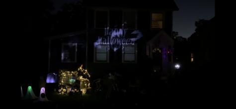 Spooky Scenes: 1081 Washington Ave.