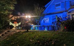 Spooky Scenes: 242 Eastland Ave.