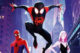 'Spiderman: Into the Spider-Verse' provides interesting twist on classic story