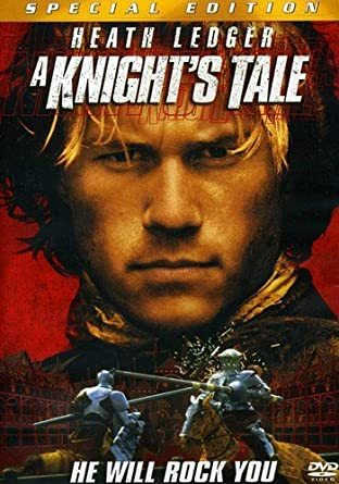 'A Knight's Tale:' Chaotic nature makes film hilarious
