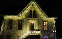 Foto Feature: Pelham's yard decorations light way to holiday cheer